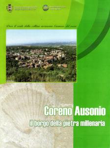 Book Cover: Il borgo della pietra millenaria
